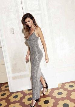 Abito Dress donna Denny Rose art 822DD10065 Evening Natale 2018/19