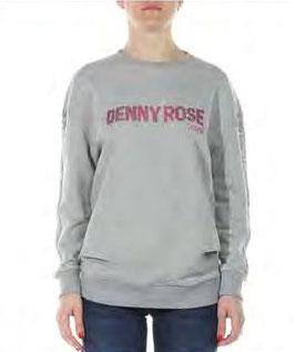 Maglia di felpa manica lunga art 921ND64019 Donna Denny Rose Jeans Autunno 2019/20