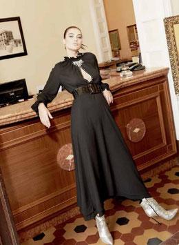 Abito Dress donna Denny Rose art 822DD10054 Evening Natale 2018/19