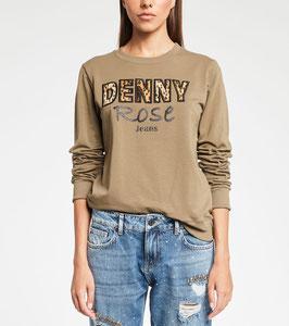 Maglia di felpa manica lunga art 921ND64040 Donna Denny Rose Jeans Autunno 2019/20