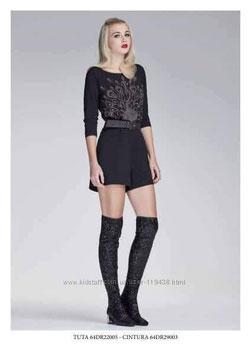 Tuta suit donna Denny Rose art 64dr22005 natale inverno 2016/17