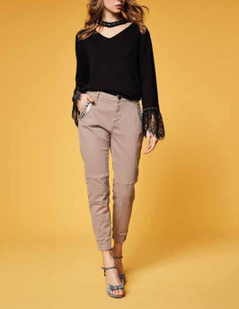 Pantalone art 921ND25002 Donna Denny Rose Jeans Autunno 2019/20