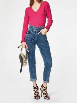 Maglia manica lunga art 921ND54001 Donna Denny Rose Jeans Autunno 2019/20