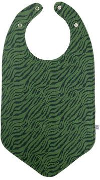 Slab Zebra groen