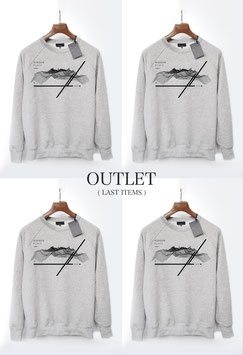 OUTLET - SWEATS