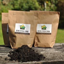 Terra Preta Bodenaktivator 2 Packungen zu je 500 ml