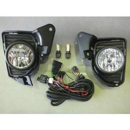 ハイエース200系 4型 5型 フォグランプ スイッチ配線キット LEDバルブ