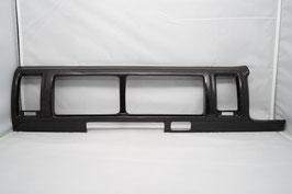 4型 ワイド用 S-GL ダークプライム専用 ナビ/オーディオ部分インテリアパネル 1P