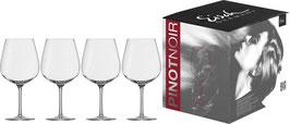 Pinot Noir Weingläser VINEZZA