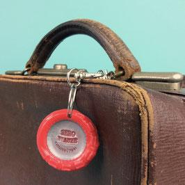 Keychain Zero Waste