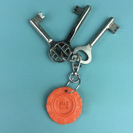 Keychain Stay cool