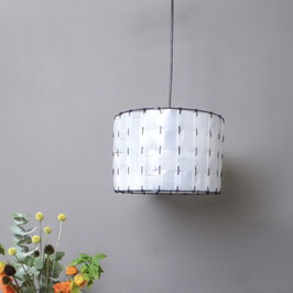 Pendant light Black frame