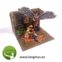 Belén Longinus