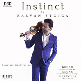 Instinct - Razvan Stoica