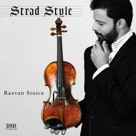 Strad Style - Razvan Stoica
