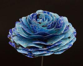 Papierrose ( Farbe  B2 )