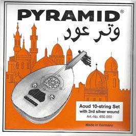 Pyramid AOUD Saiten Orange Label  (Art.Nr.650 000 )