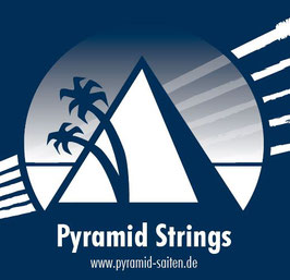 Pyramid Gitarre Saiten  ( BE Art.Nr. 398 200)
