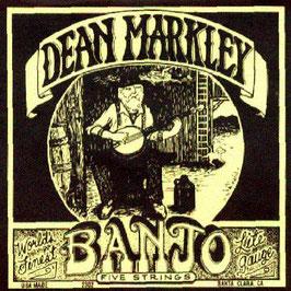 Dean Markley Banjo Saiten ( Set 2304(B101315 ))