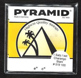 Pyramid Charango Saiten (Art.Nr.519 100)