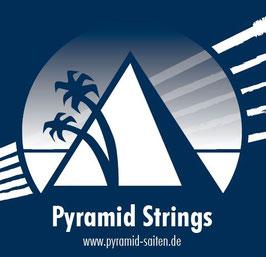 Pyramid Kontrabass Gitarre Saiten  ( BE Art.Nr. 480 200)