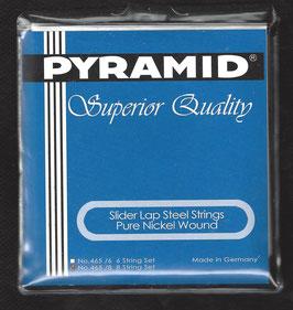Pyramid Lap Steel (Slider) Gitarre (Art.Nr.465/8)