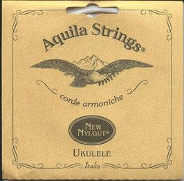 Aquila Tenor Ukulele Saiten Low G Tuning 15 U