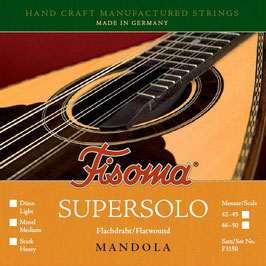Lenzner Mandola Supersolo Medium ( F3150 m)