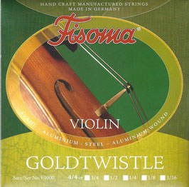 "Lenzner ""Goldtwistle"" Violine Saiten (Art.Nr.F1000)"