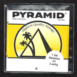 Pyramid Alt Balalaika Strings (Art.Nr.681/3)