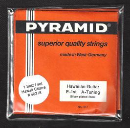 Pyramid Hawaiian Gitarre Saiten (Art.Nr.462/6)