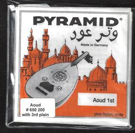 Pyramid AOUD Saiten ( Art.Nr. 650 200)