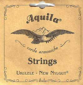 Aquila 8-String Baritone Ukulele  Set 26U