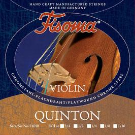 Lenzner Quinton Violine Saiten
