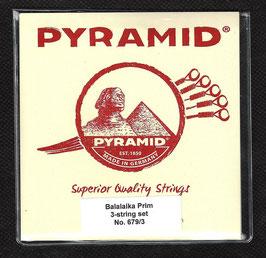 Pyramid Prim (Sopran) Balalaika Strings (Art.Nr.679/3)