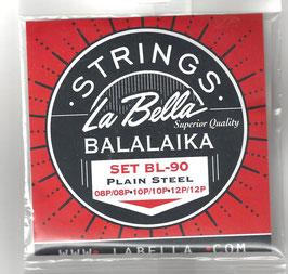 La Bella Balalaika 6 String Set BL-90
