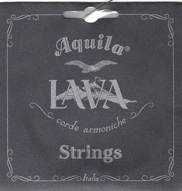 Aquila Tenor Ukulele Saiten Super Nylgut Set 114 U