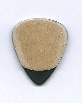 Dunlop Nylon Standart  1 mm, mit Wildleder Grifffläche.
