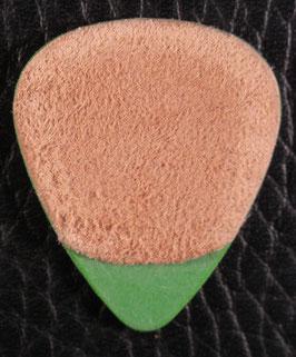 Dunlop Tortex Standart Geissenleder 0.88 mm