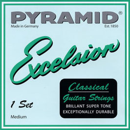 PYRANID Konzert Gitarre Excelsior ( Art. 383 200)