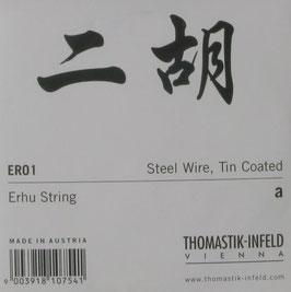 Thomastik Erhu A, Tin Coated Steel, ER01 (BE)