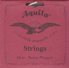 Aquila New Nylgut Iraqi Oud Strings 61 O