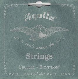 Aquila Sopran Ukulele, Bionylon 58 U