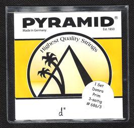 Pyramid Prim Domra Saiten (Art.Nr.686/3)