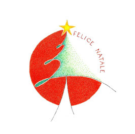 Felice natale ( Frohe Weihnachten)