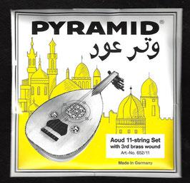 Pyramid AOUD Saiten  (Art.Nr.652/11 )
