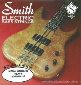 Ken Smith Metal Masters Heavy 050-110 AA-MM-H