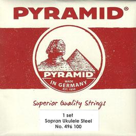 Pyramid Sopran Ukulele (Art.Nr.496 100)