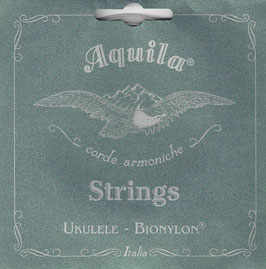 Aquila Konzert Ukulele Regular, Bionylon 57 U