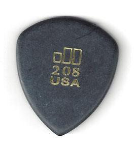 Dunlop Jazztone, Large Pointed Tip Plektrum ( 208 )